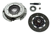 FX Racing OE Premium Clutch Kit 1991-1998 Nissn 240SX 2.4L DOHC KA24DE Base SE LE