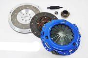 FX Stage 1 Clutch Kit and Fidanza Flywheel 93-98 Toyota Supra 92-98 Lexus Sc300 3.0L