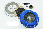 FX Stage 3 Clutch Kit and Fidanza Flywheel 93-98 Toyota Supra 92-98 Lexus SC300 3.0L