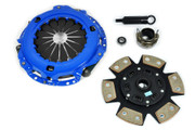 FX Racing Stage 3 Clutch Kit 92-98 Lexus Sc300 89-98 Toyota Supra 3.0L 7Mge 2Jzge