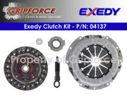 Exedy OE OEM Clutch Pro-Kit Set Chevy Geo Tracker Suzuki Sidekick 1.6L 1.8L 4Cyl