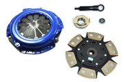 FX Racing Stage 3 Clutch Kit Geo Chevy Tracker Suzuki X-90 Sidekick 1.6L 1.8L I4