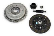 FX OE Clutch Kit 1991-98 BMW 318I 318Is 95-98 318Ti 1.8L 1.9L W/O Air Condition