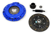 FX Stage 2 Clutch Kit 91-98 BMW 318 I IS 95-98 318Ti 1.8L 1.9L W/O Air Condition