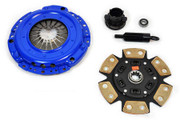 FX Stage 3 Clutch Kit 91-98 BMW 318 I IS 95-98 318Ti 1.8L 1.9L W/O Air Condition