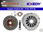 Exedy Genuine OE OEM Clutch Pro-Kit Set 1994-1997 Toyota Celica St 1.8L I4 7Afe