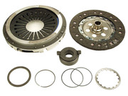 Sachs OEM Clutch Kit 1991-1997 Porsche 911 Turbo Coupe 964 3.3L 993 3.6L H6 Sohc