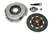 FX Racing OE Clutch Kit Set 1993-1997 Nissan Altima SE XE GXE GLE Base 2.4L DOHC