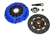 FX Racing Stage 1 Clutch Kit 1993-97 Nissan Altima GLE GXE SE XE Sedan 2.4L DOHC