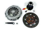 FX OE Clutch Kit Set and Slave Cylinder Ford Explorer Ford Ranger Mazda B4000 Navajo 4.0L