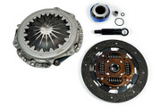 FX Racing OE Clutch Kit Ford Explorer Ford Ranger Mazda B4000 Navajo Pickup 4.0L V6