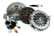 Gripforce OE Clutch Kit W Slave and Flywheel 93-97 Explorer Ford Ranger 92-94 Navajo 94-97 B4000