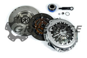 Gripforce OE Clutch Kit and Flywheel 93-97 Explorer Ford Ranger 92-94 Navajo 94-97 B4000 4.0L V6