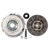 Gripforce Hd Clutch Kit Set 1995-98 Ford Bronco F-150 F-250 F-350 5.8L Ohv 8Cyl