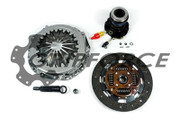 Gripforce OE Clutch Kit and Slave Ford Explorer Ford Ranger Mazda B4000 Navajo P/U 4.0L