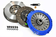 FX Racing Stage 1 Clutch Kit and Race Flywheel 93-97 Camaro Z28 SS Firebird 5.7L LT1