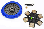 FX Stage 3 Clutch Kit 1993-1997 Camaro Z28 SS Firebird Formula Trans Am 5.7L LT1