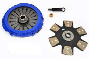 FX Stage 4 Clutch Kit 1993-1997 Camaro Z28 SS Firebird Formula Trans Am 5.7L LT1
