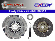 Exedy Genuine OEM Clutch Pro-Kit Set 1993-1/31/1996 Nissan D21 Pickup Truck 2.4L