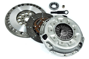 FX Racing OE Clutch Kit and Chromoly Flywheel 1990-1996 Nissan 300ZX Twin Turbo 3.0L