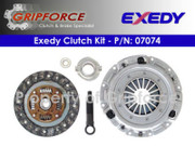 Exedy OE OEM Clutch Pro-Kit Set 91-96 Ford Escort Tracer 90-95 Protege 1.8L DOHC