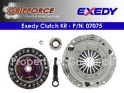 Exedy Standard OE OEM Clutch Kit 1991-1996 Ford Escort Mercury Tracer 1.9L SOHC
