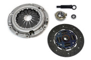 FX Racing OE Clutch Kit 1991-96 Escort GT Tracer 1990-95 Mazda Protege Fwd 1.8L