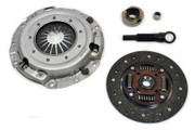 FX Racing OE Street Clutch Kit 1991-1996 Ford Escort Mercury Tracer 1.9L I4 SOHC