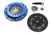 FX Racing Stage 1 Clutch Kit 1990-95 Protege Fwd 91-96 Escort GT Tracer Lts 1.8L