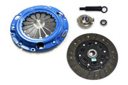 FX Stage 2 Clutch Kit 1990-95 Mazda Protege Fwd 91-96 Ford Escort GT Tracer 1.8L