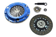 FX Stage 2 Rigid Clutch Kit 90-95 Mazda Protege 91-96 Ford Escort GT Tracer 1.8L