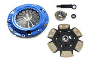FX Stage 3 Clutch Kit 90-95 Mazda Fwd Protege 1991-96 Ford Escort GT Tracer 1.8L