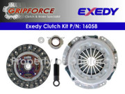 Exedy Genuine OEM Clutch Kit 1989-1995 Toyota 4Runner Pickup Truck 2.4L 22R 22Re