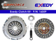 Exedy OE OEM Clutch Pro-Kit Set 1988-1995 Toyota 4Runner Pickup T100 Truck 3.0L