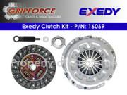 Exedy OEM Clutch Pro-Kit 1993-95 Toyota 4Runner Pickup 4Wd 2.4L 89-93 Supra 3.0L