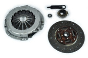 FX Racing OE Clutch Kit 1988-95 Toyota 4Runner SUV Pickup 1993-94 2Wd T100 3.0L