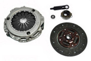 FX Racing OE Clutch Kit 8/1992-10/1995 Toyota 4Runner SUV Pickup Truck 2.4L 4Wd