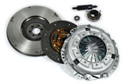 FX Racing OE Clutch and Flywheel Kit 1989-1995 Toyota 4Runner Pickup 2.4L 22R 22Re