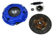 FX Racing Stage 1 Clutch Kit Set 1989-95 Toyota 4Runner SUV Pickup 2.4L 22R 22Re