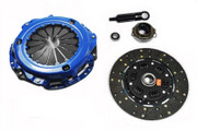 FX Racing Stage 2 Clutch Kit 8/1992-10/1995 Toyota 4Runner SUV Pickup 2.4L 4Wd