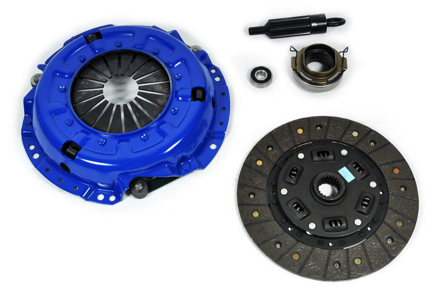 Toyota Truck Clutch Replacement : Fx racing stage clutch kit toyota runner suv
