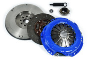 FX Stage 1 Clutch Kit and OE Flywheel 88-95 4Runner Pickup 2&4Wd 93-94 2Wd T100 3.0L