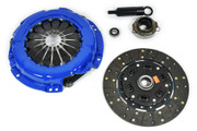 FX Stage 2 Clutch Kit 88-95 Toyota 4Runner Pickup 2&4Wd 1993-94 2Wd T100 3.0L V6
