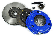 FX Stage 2 Clutch Kit and OE Flywheel 1989-1995 Toyota 4Runner Pickup 2.4L 22R 22Re