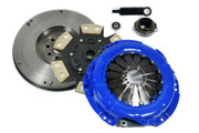 FX Stage 3 Clutch Kit and OE Flywheel 88-95 4Runner Pickup 2&4WD 93-94 2WD T100 3.0L