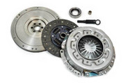 FX Racing OE Clutch and Flywheel Kit Nissan 720 D21 Pickup Pathfinder SUV 2.0L 2.4L