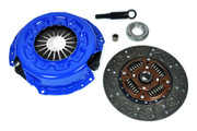 FX Stage 1 Clutch Kit Nissan 300ZX Turbo 86-96 Pickup D21 87-95 Pathfinder 3.0L