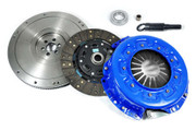 FX Stage 2 Clutch Kit  and Flywheel 83-92 Nissan 720 D21 Pickup Pathfinder 2.0L 2.4L