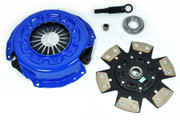 FX Stage 3 Clutch Kit Nissan 300Zx Turbo 86-96 Pickup D21 87-95 Pathfinder 3.0L