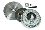 Gripforce OE Clutch Kit  and  OE Flywheel 83-92 Nissan 720 D21 Pathfinder 2.0L 2.4L
